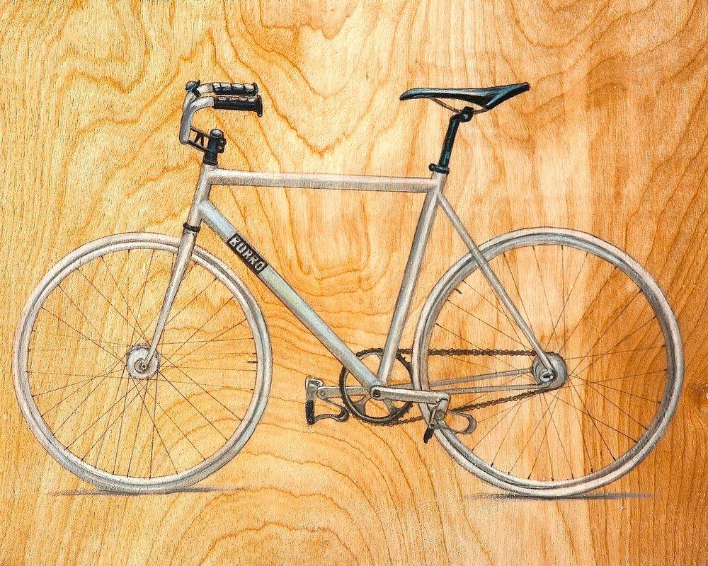 Bike #8