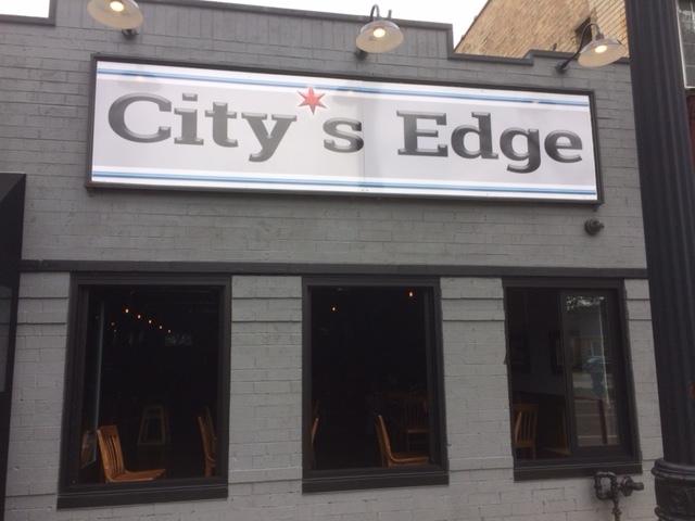 City's Edge