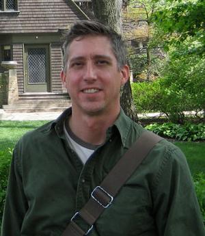 Mark Wilcken