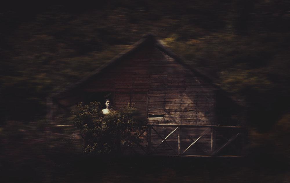 La casa voladora
