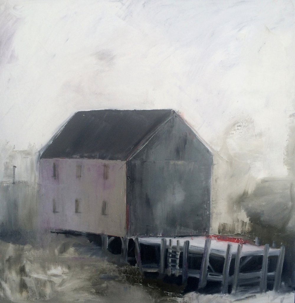 Shelter 2,   2015