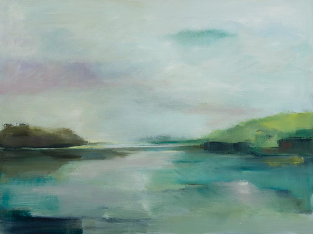 A wider horizon
