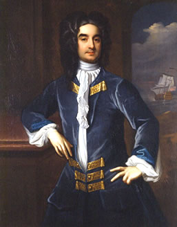 William Byrd II