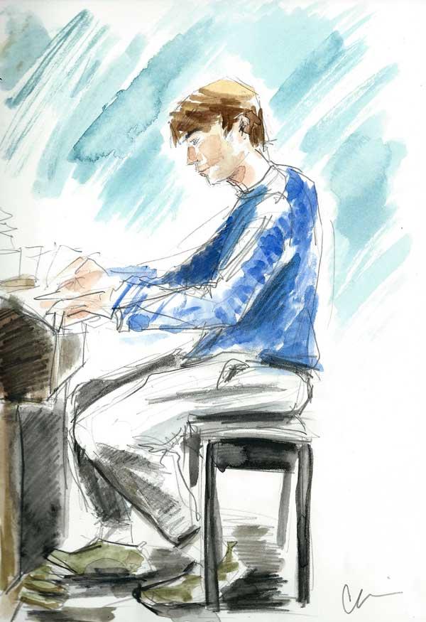 Musician/Composer
