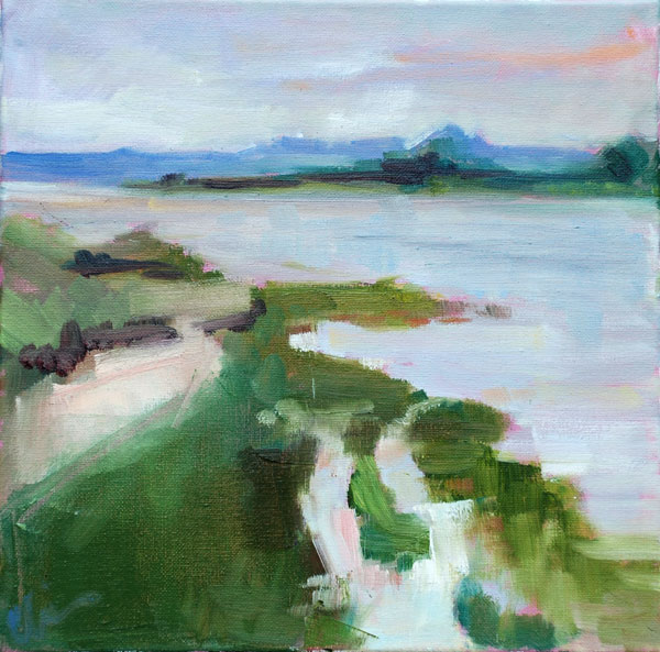 Southampton Bog