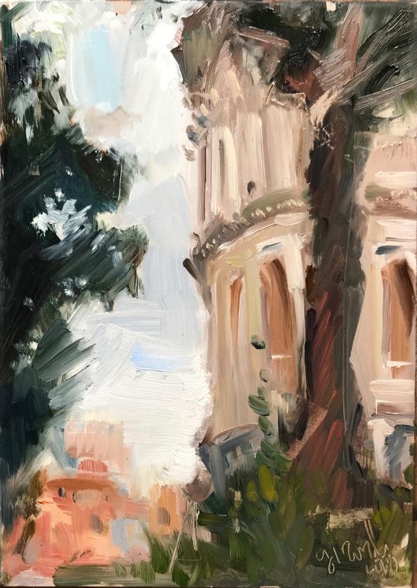 Il Colosseo, Rome