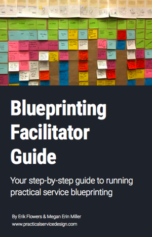 Guide to service blueprinting practical service design in addition to the blueprinting guide once youre ready to run a practical blueprinting session of your own you can use this facilitator guide to help you malvernweather Images