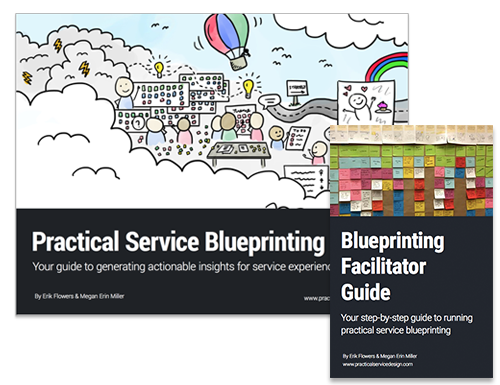 download the guide practical service design