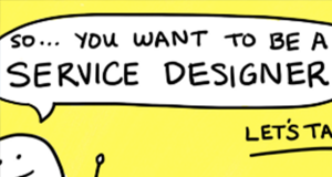 Practical service design hey service design job seekers we need to talk malvernweather Choice Image