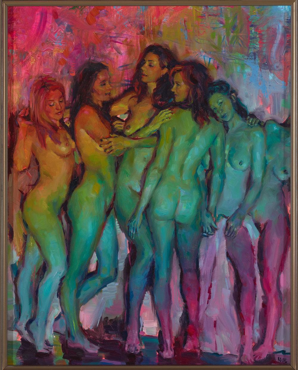 Rainbow Mamas