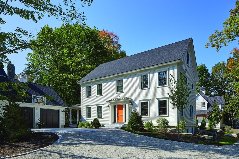 Energy Star Colonial