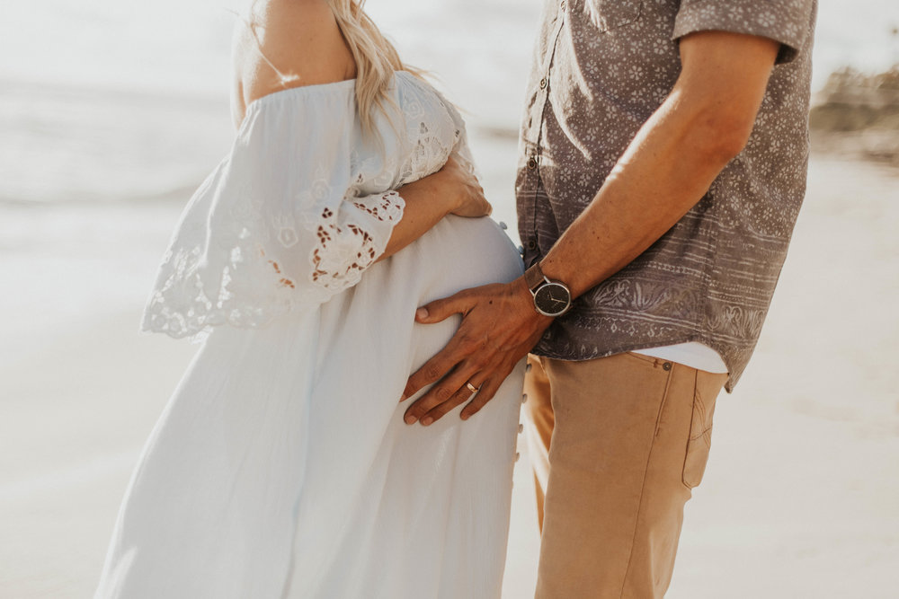la jolla beach maternity