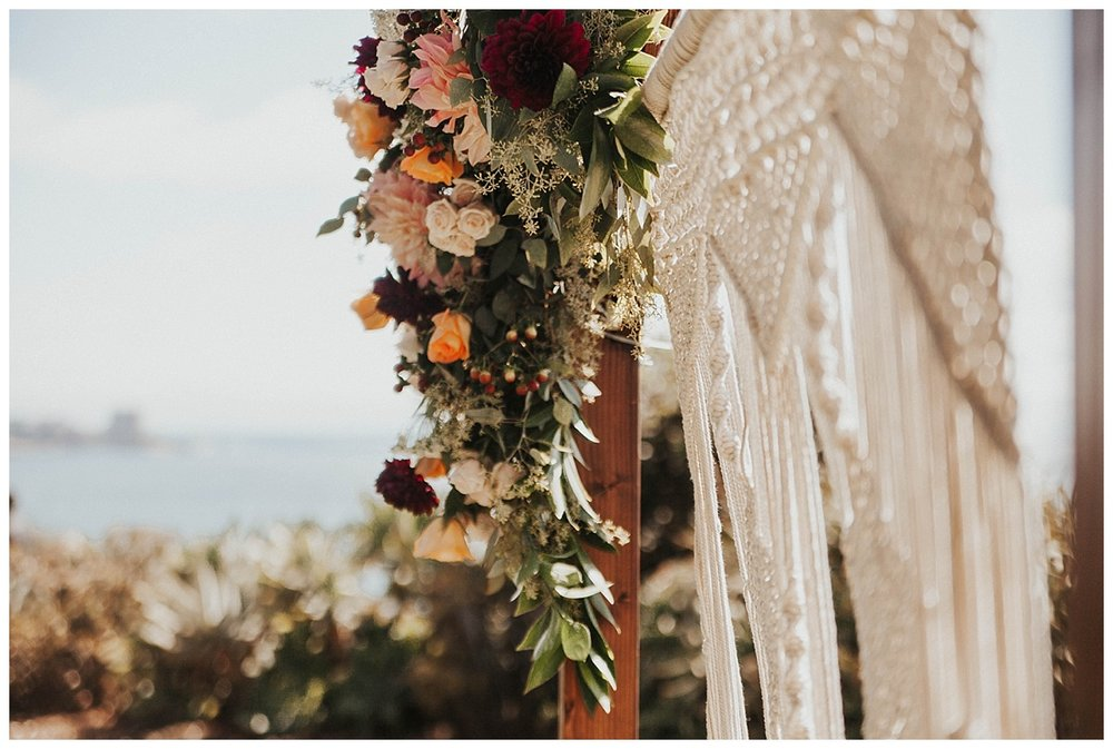 martin johnson house la jolla wedding