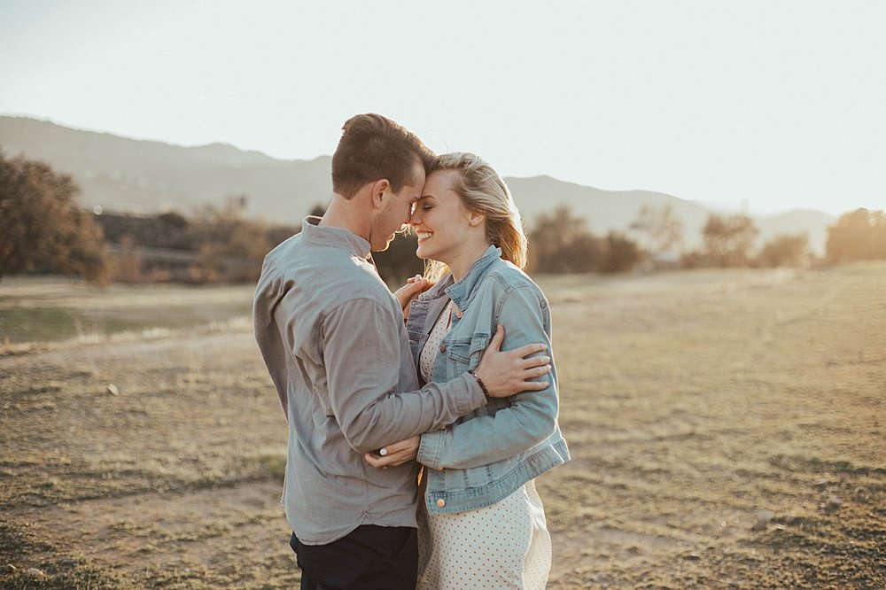simi valley engagement
