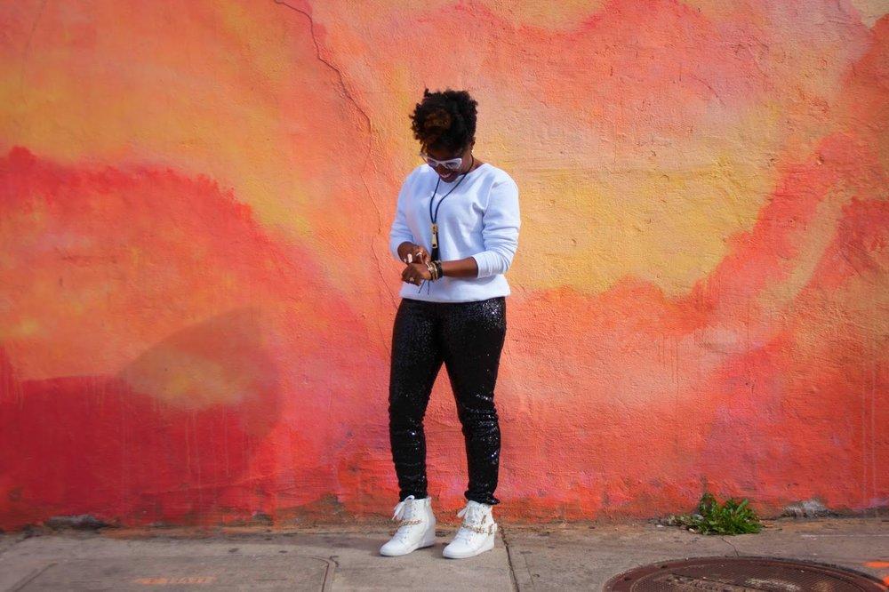 Atlanta style blogger, Style blogger, wardrobe stylist, Atlanta blogger