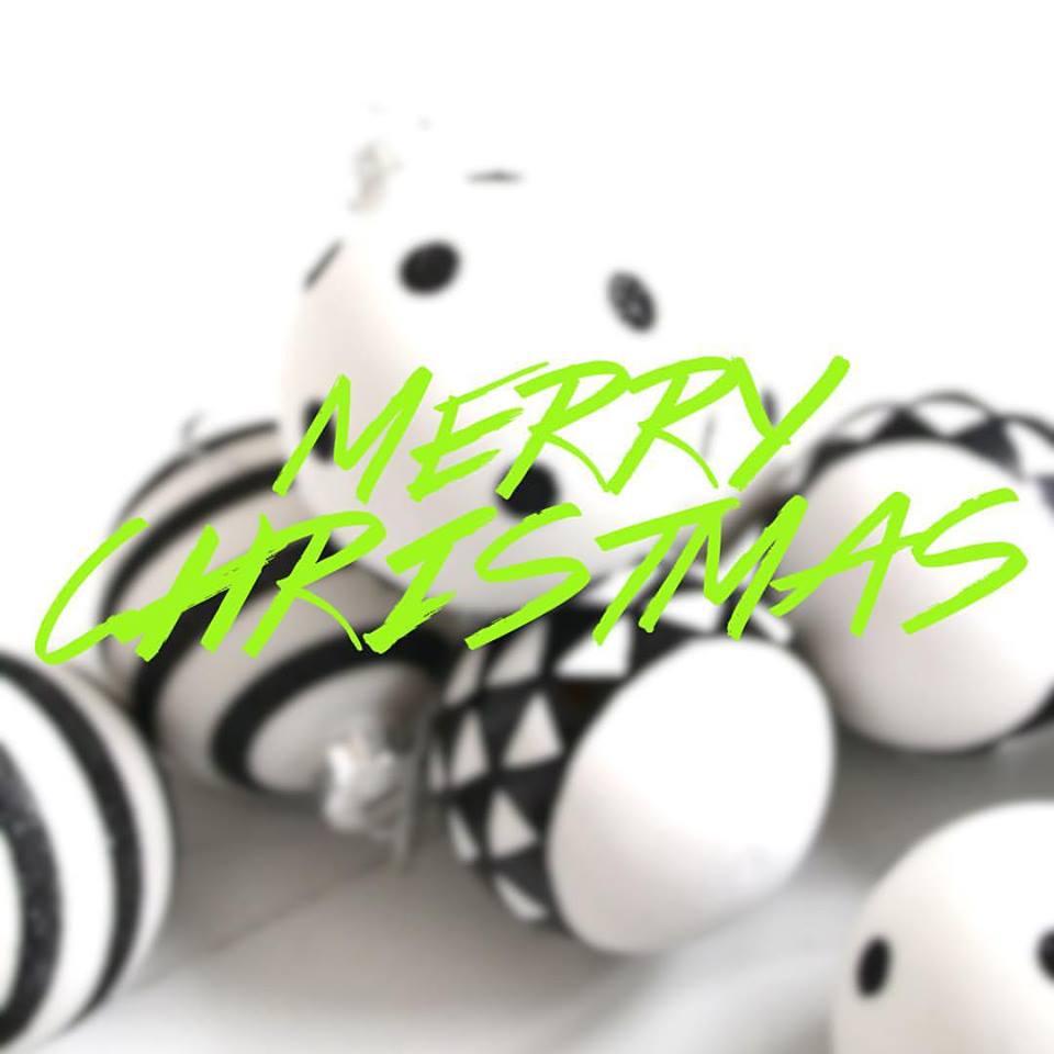 The Style Klazit - Merry Christmas