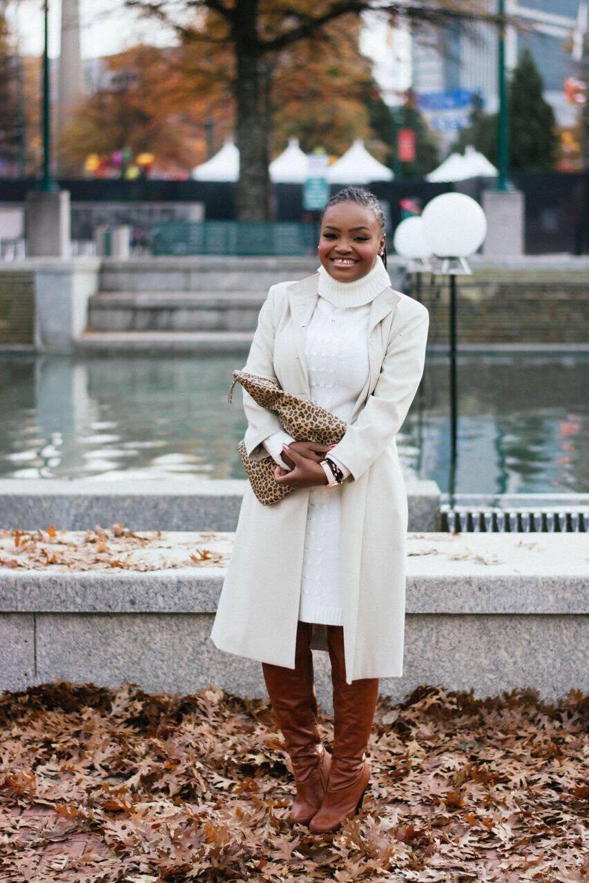 Melodie Stewart, The Style Klazit, Atlanta Stylist, Atlanta Style Blogger,iam.priiincesss