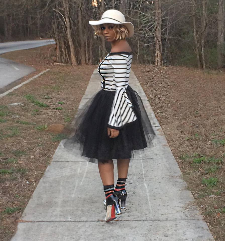 The Style Klazit, Stylist Shun Melson, Atlanta Stylist, Atlanta style blogger