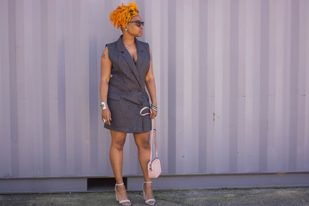 Melodie Stewart, The Style Klazit, Atlanta style blogger, Funky Flair Boutique, Shoedazzle, Justfab