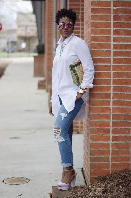 LaKisha Calhoun - @kisharose
