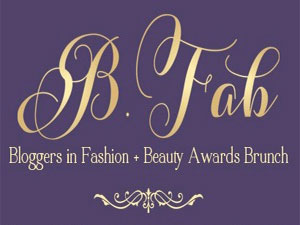 Tastemaker Magazine | B. Fab Awards || Event Recap