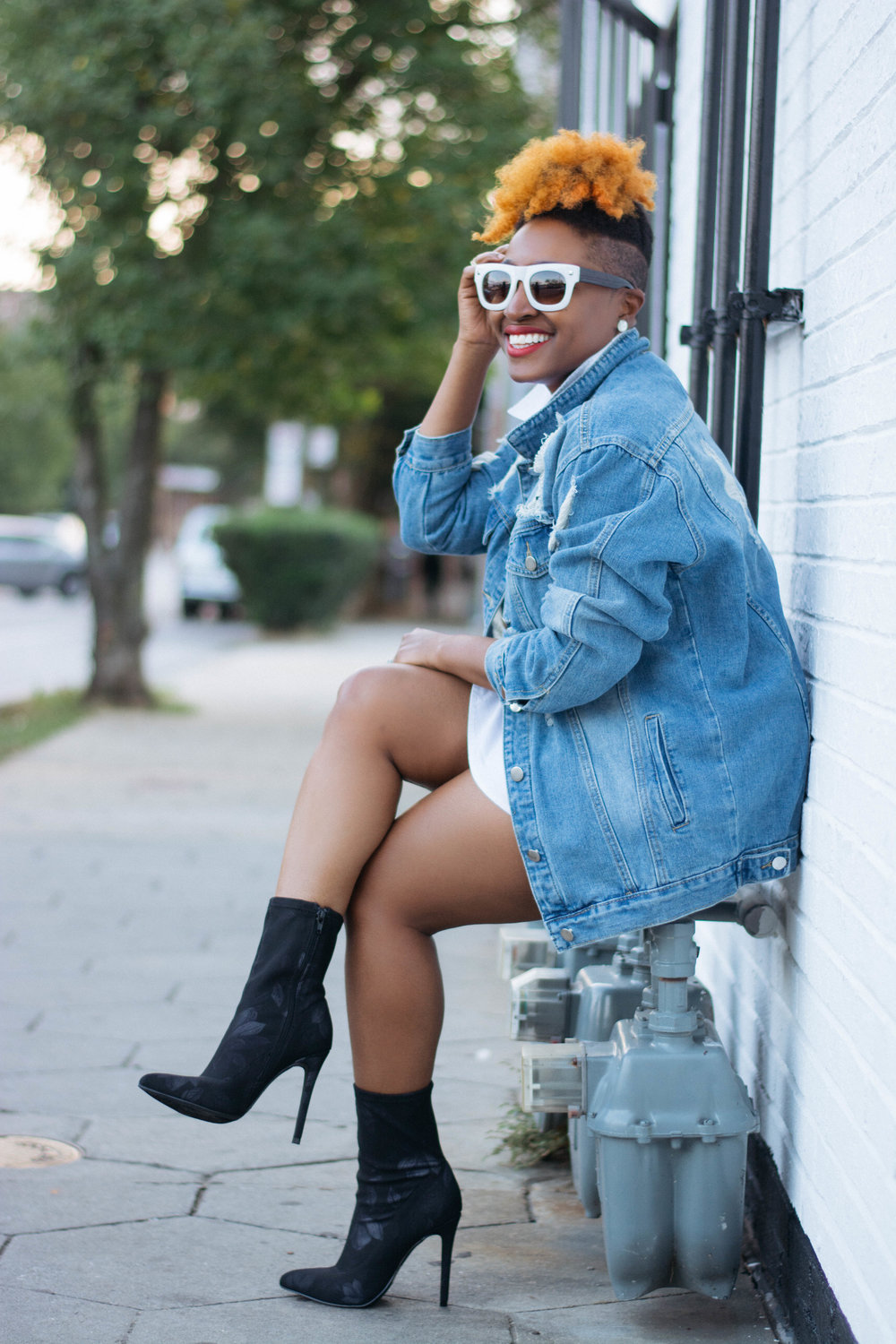 Atlanta Style blogger, Top Atlanta blogger, Top Black blogger