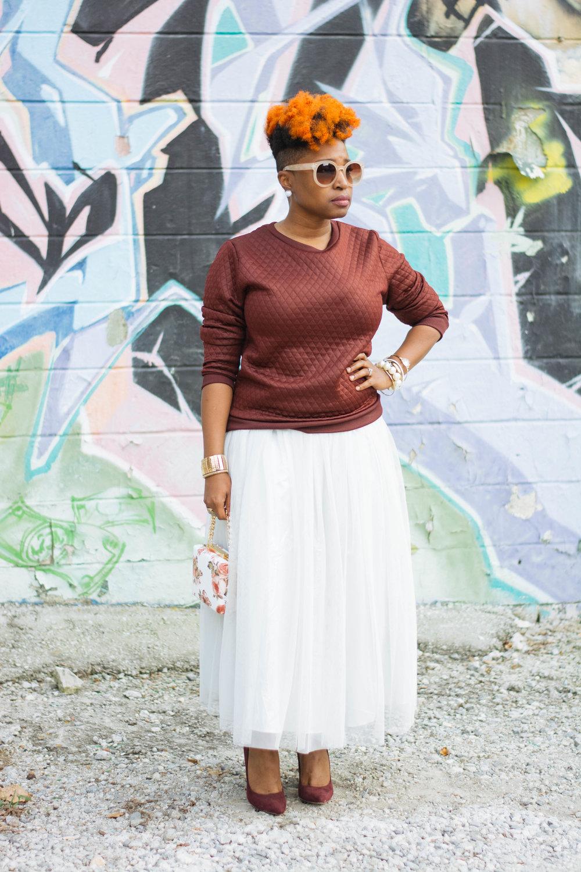 Atlanta Style Blogger, Black Style blogger, Street Style Blogger