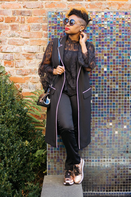 atlanta style blogger, black blogger, top style blogger