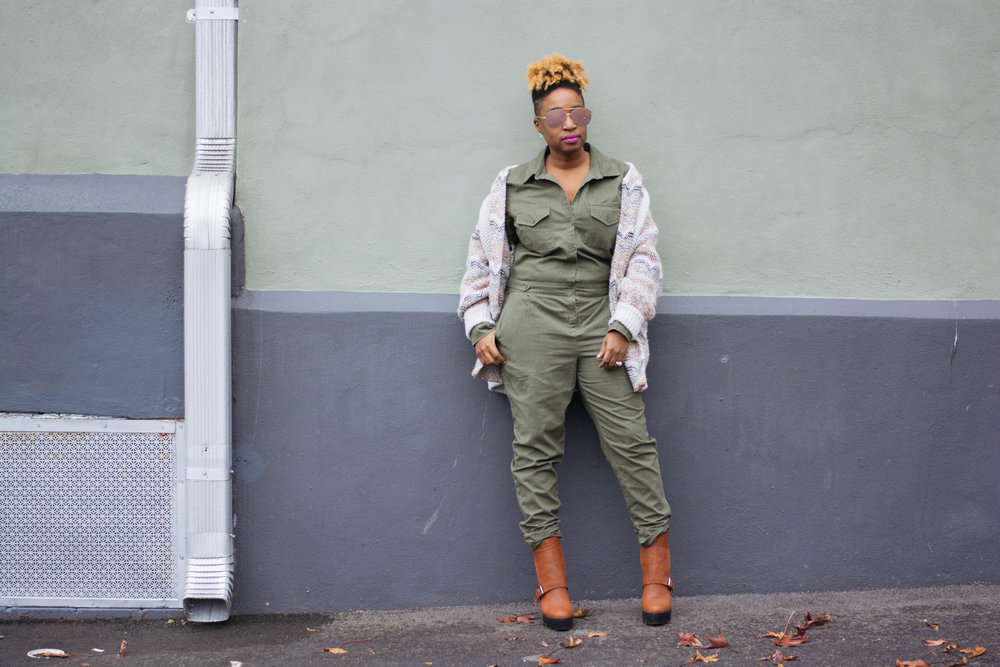 Outfit Fail, Atlanta style blogger