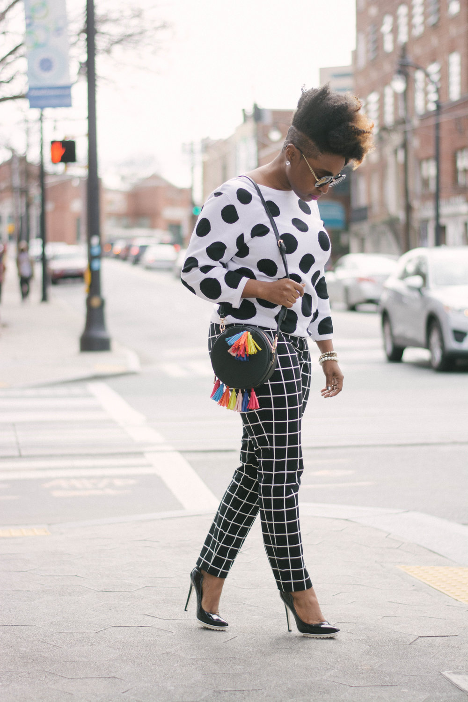 Atlanta Personal Stylist