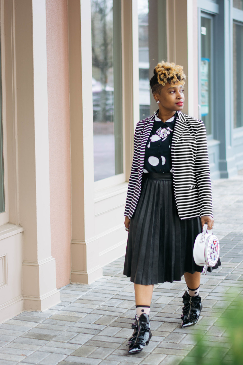 top atlanta blogger, atlanta personal stylist