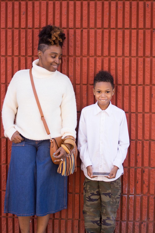 Mommy Make Over Giveaway, Top Atlanta blogger