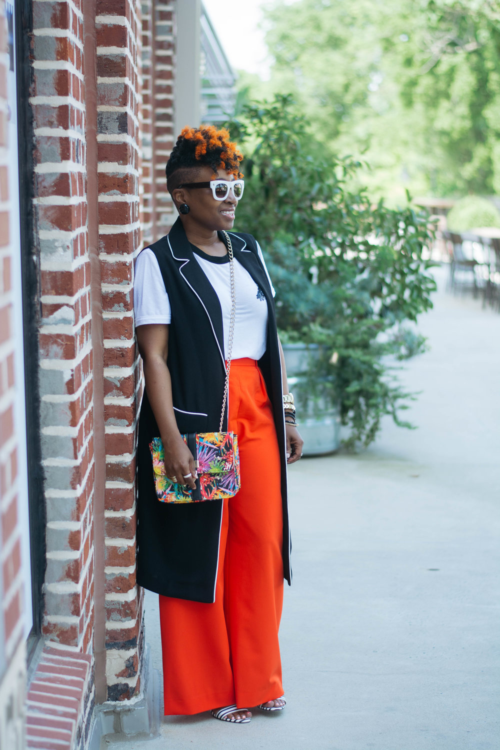 Atlanta Blogger, Personal Stylist, work wear inspiration