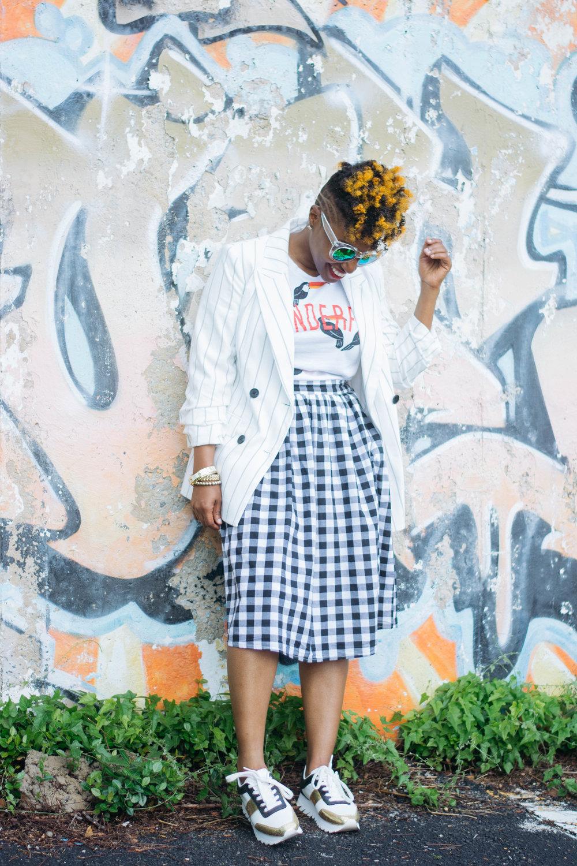 Style after 40, Top Atlanta blogger, Atlanta Personal Stylist