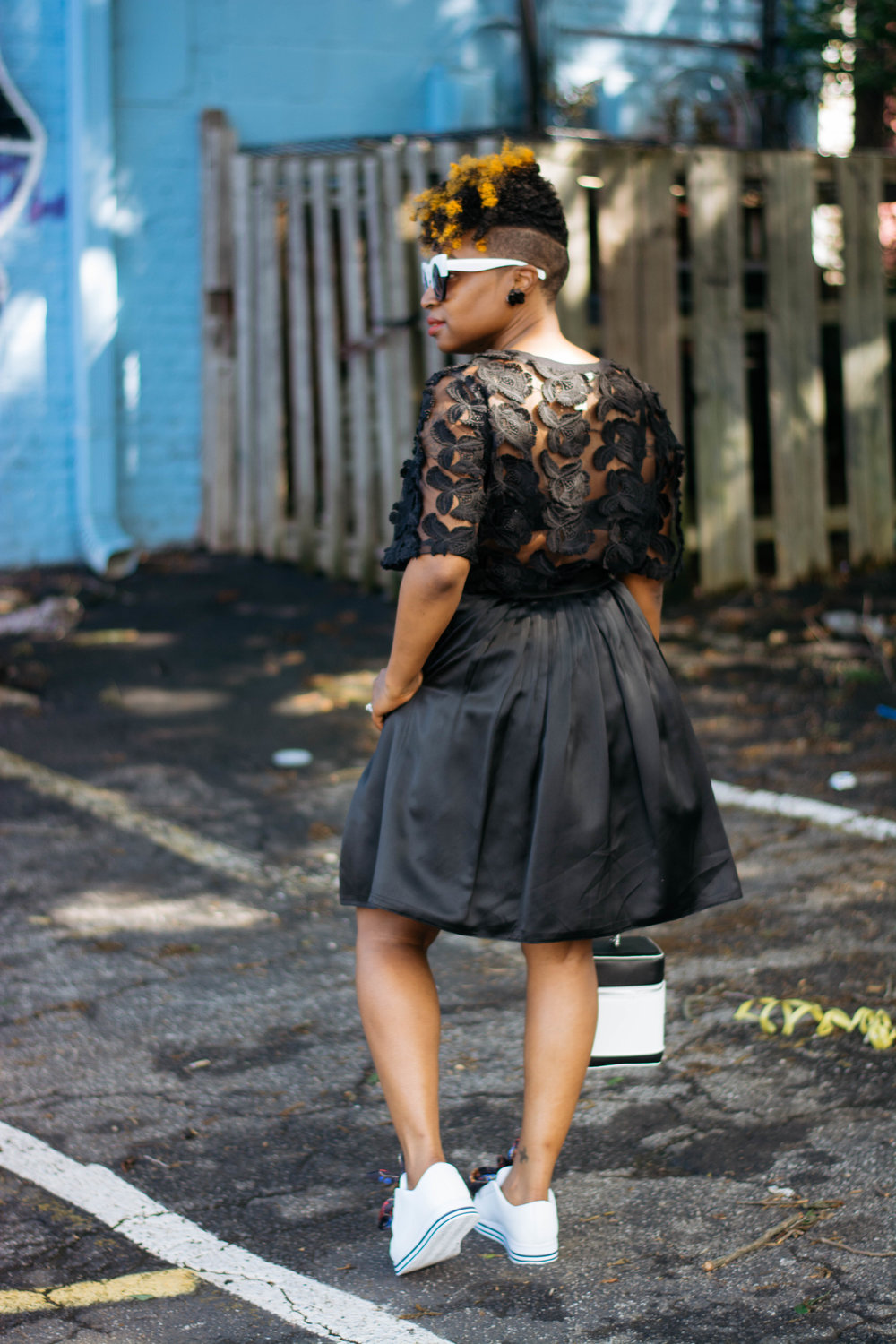 black in summer, top atlanta stylist, top atlanta blogger