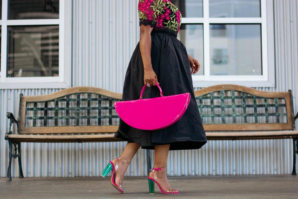 atlanta personal stylist, top atlanta blogger, black bloggers
