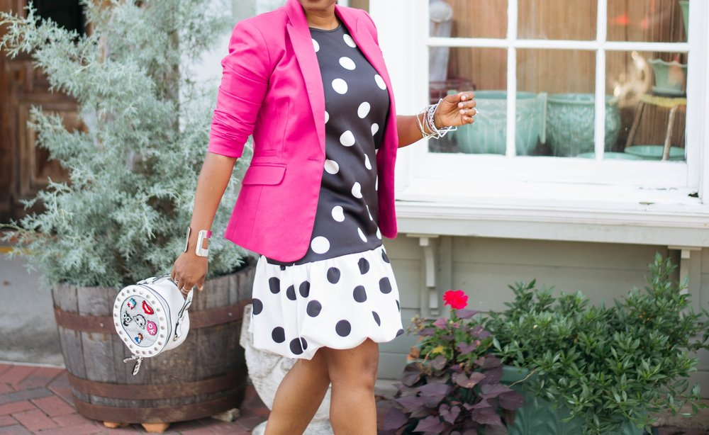 Melodie Stewart, Atlanta Stylist, Top Atlanta Blogger