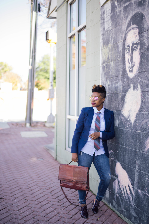 Menswear Trend, Top Atlanta Blogger, Atlanta Personal Stylist