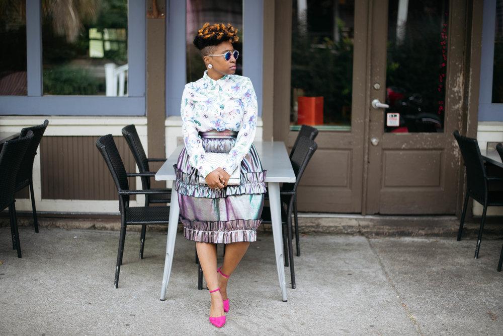 Top Atlanta blogger, Style Blogger, Atlanta Personal Stylist