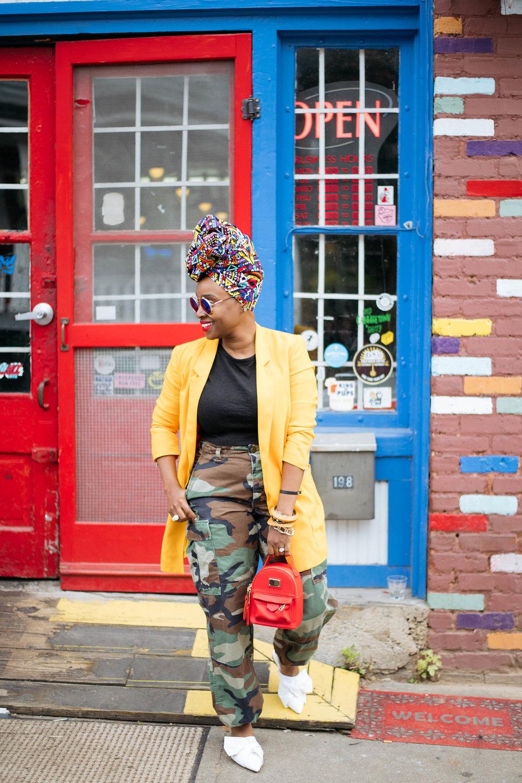how to wear blazers in the spring, melodiestewart.com, Top Atlanta Blogger, Atlanta Stylist