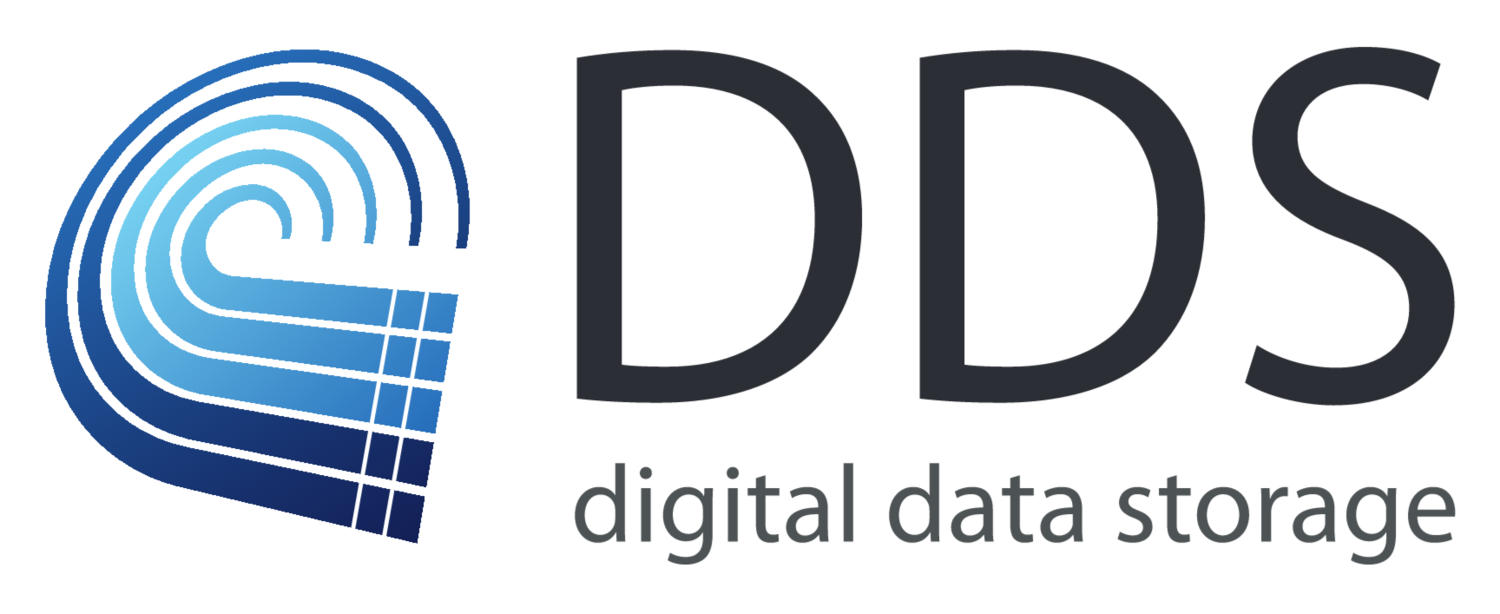 Digital Data Storage