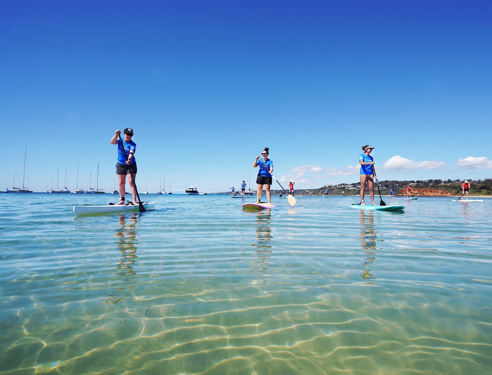Top 8 Locations to go Stand Up Paddleboarding in Victoria — Coasting ... a0a7ba43b1