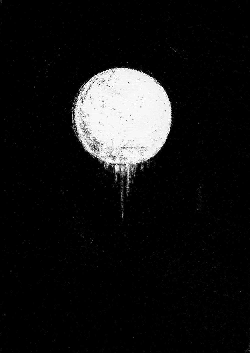 Enceladus, Saturn II