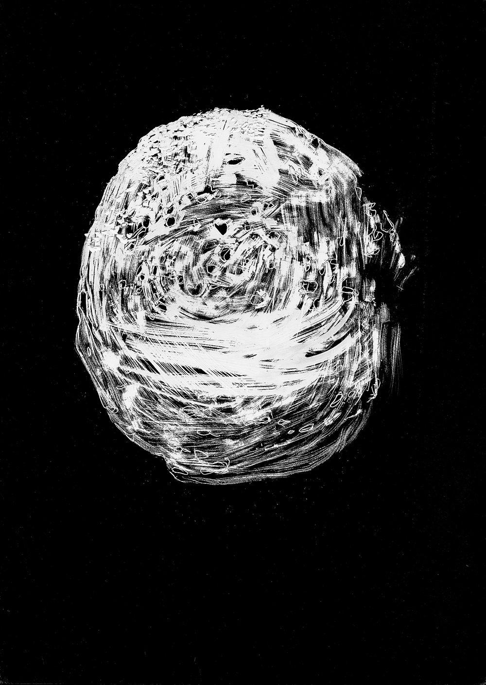 Hyperion, Saturn VII