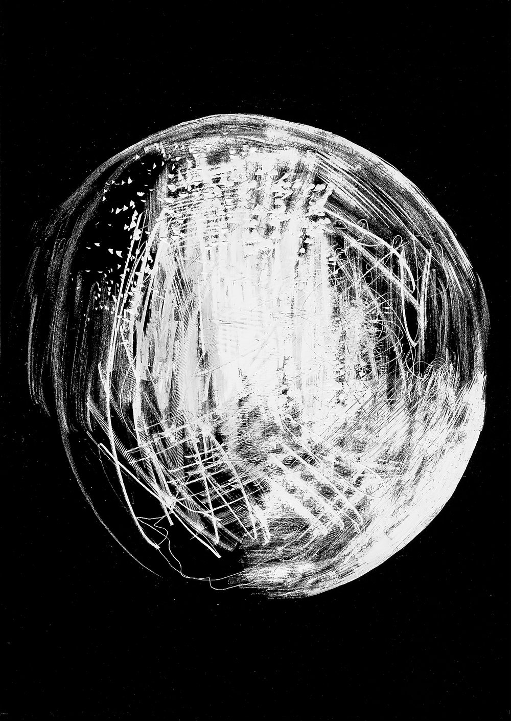 Lapetus, Saturn VIII