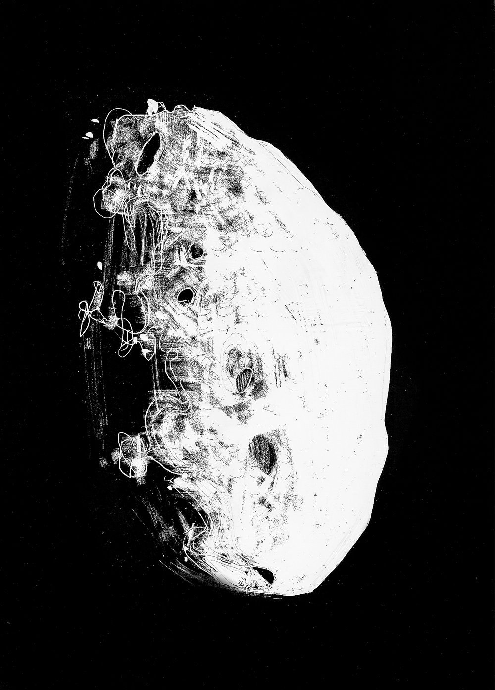 Pandora, Saturn XVII
