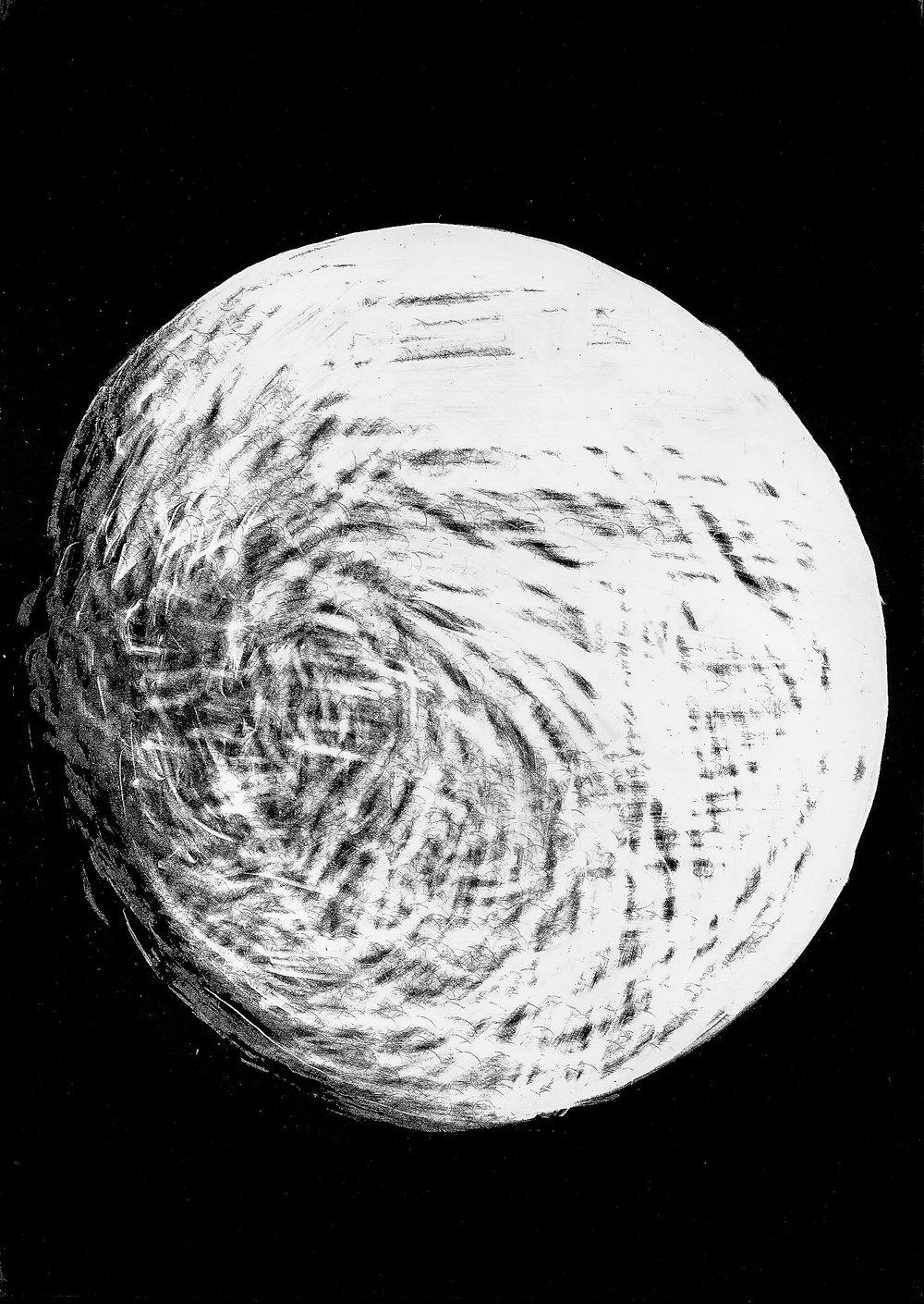 Rhea, Saturn V