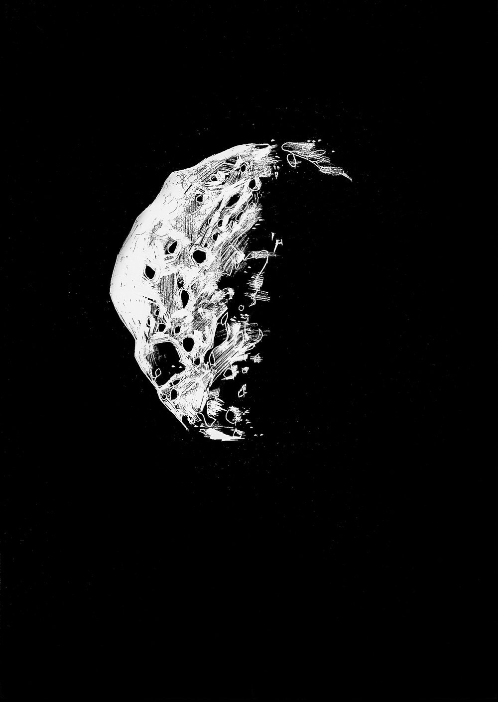 Epimetheus, Saturn XI