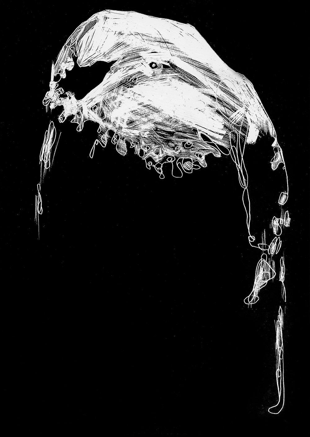 Prometheus, Saturn XVI