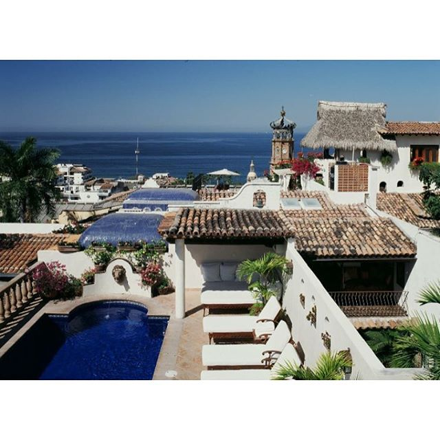 More than 128,000 travelers voted in the 2015 Condé Nast Traveler Readers' Choice Awards. We couldn't be more proud as Hacienda San Angel made the list for Top 10 Mexico – Best in the World. . . . . . #VisitMexico #PuertoVallarta #LuxuryTravel #Mexico #LuxuryHotel #Wanderlust #Condenast #Condenasttraveler